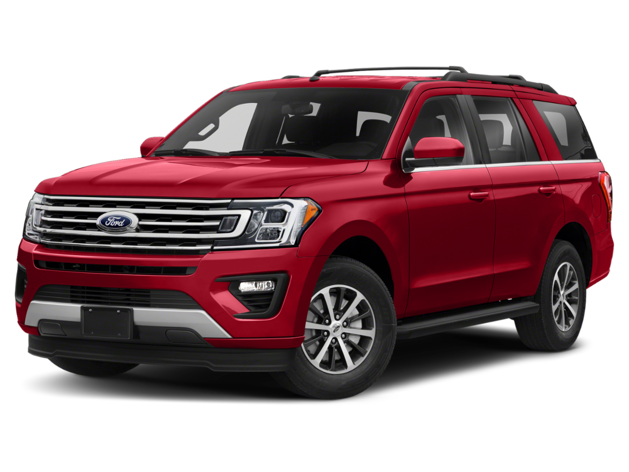 2020 Ford Expedition XLT With Navigation & 4WD
