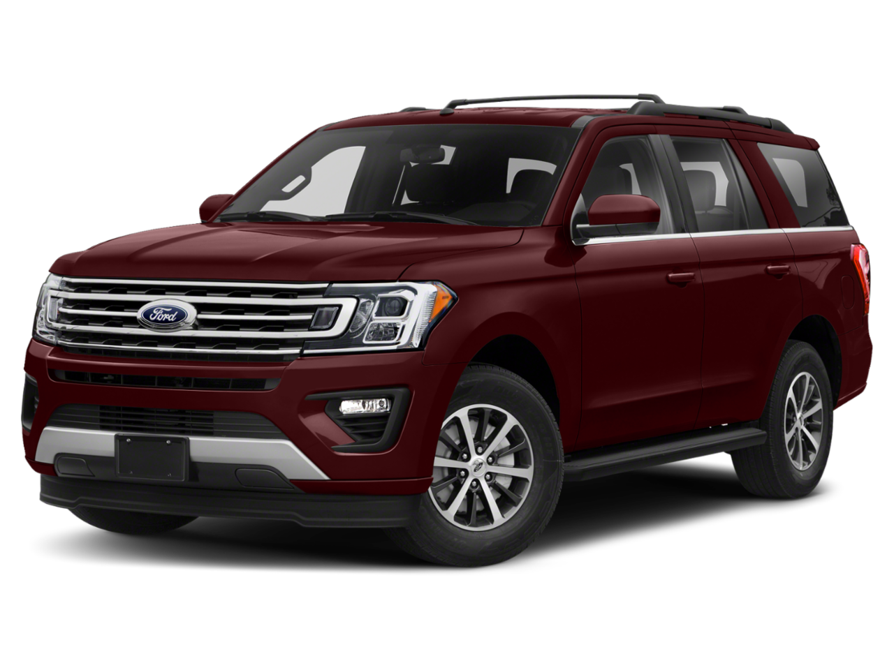 New 2020 Ford Expedition King Ranch