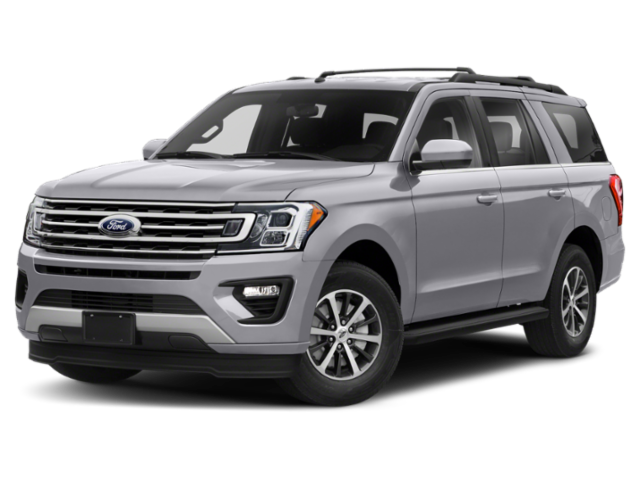 New 2020 Ford Expedition XLT 4WD