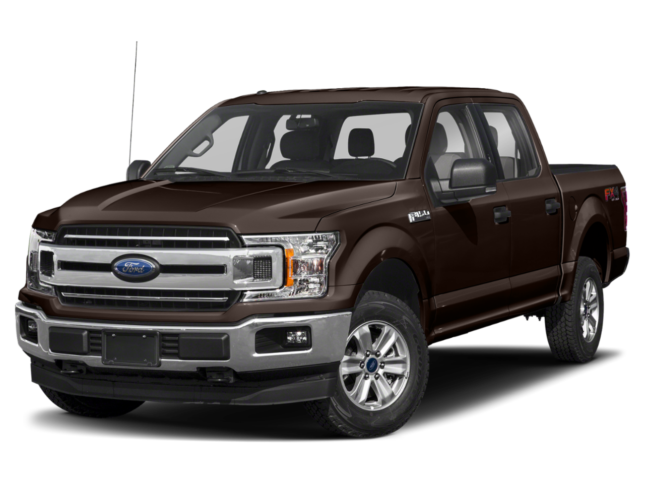 2020 Ford F-150 XLT With Navigation