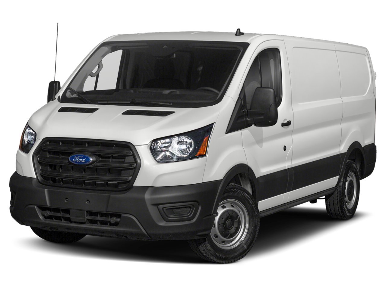 New 2020 Ford Transit-150 Base