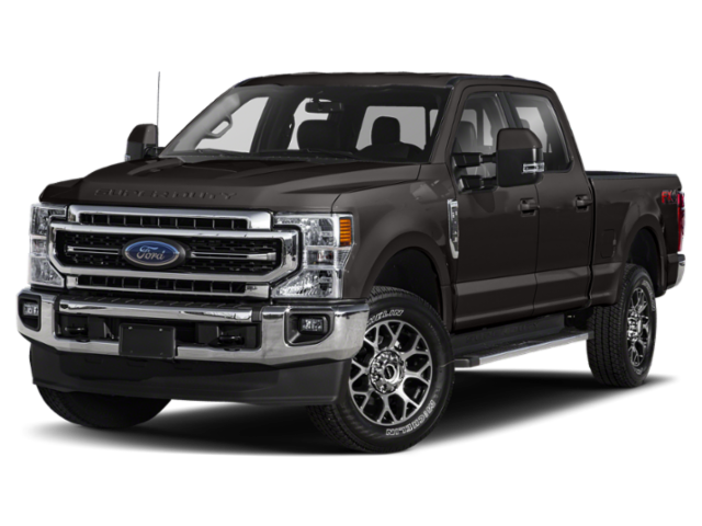 New 2020 Ford F-350SD Lariat