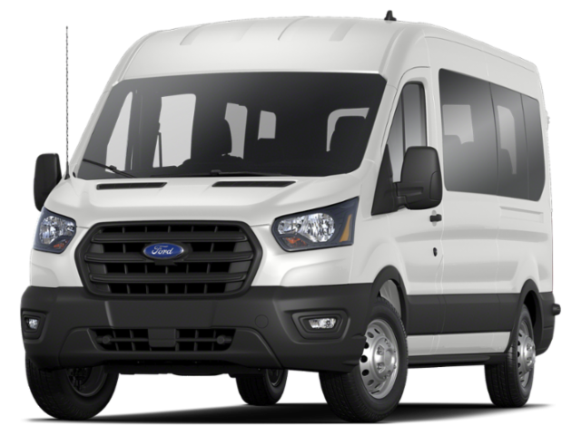 New 2020 Ford Transit-350 XL