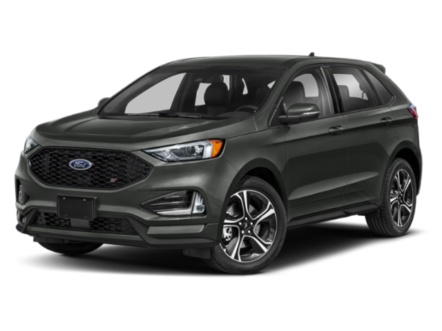 New 2020 Ford Edge ST Line