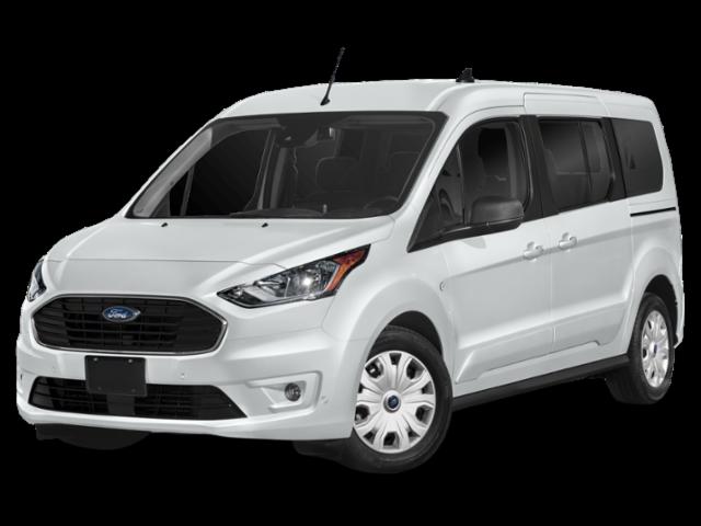 New 2020 Ford Transit Connect XLT LWB w/Rear Liftgate