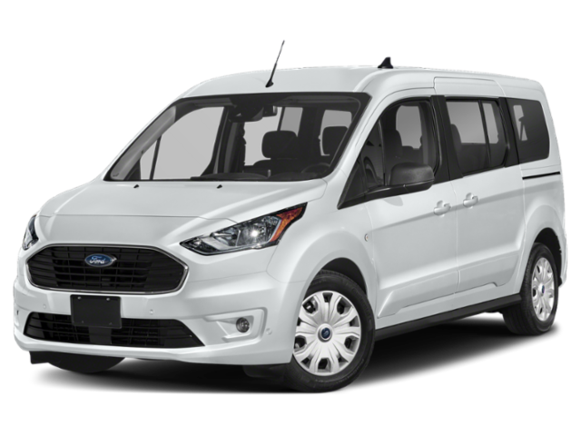 New 2020 Ford Transit Connect XLT LWB w/Rear Liftgate