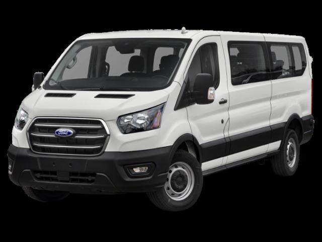 2020 Ford Transit-150 XL