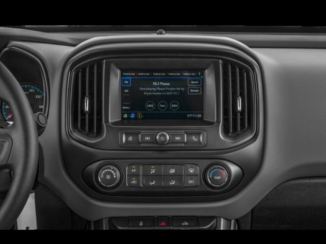 New 2020 Chevrolet Colorado Z71