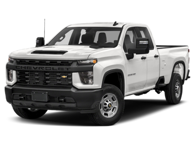 2020 Chevrolet Silverado 2500HD High Country Crew Cab Pickup