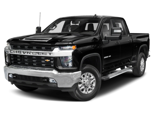2020 Chevrolet Silverado 2500HD Work Truck Pickup
