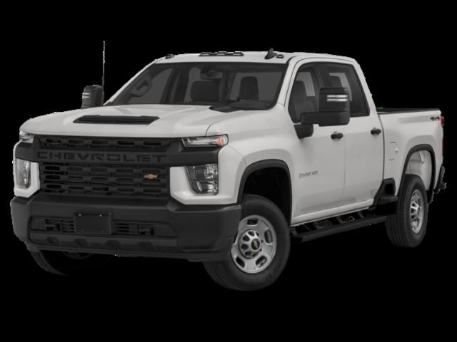 2020 Chevrolet Silverado 2500HD Work Truck Pickup