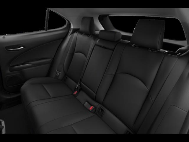 New 2019 Lexus UX UX 250h F SPORT