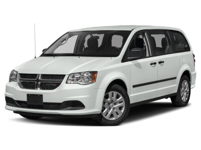 2019 DODGE Grand Caravan SE Plus Wagon Passenger Van