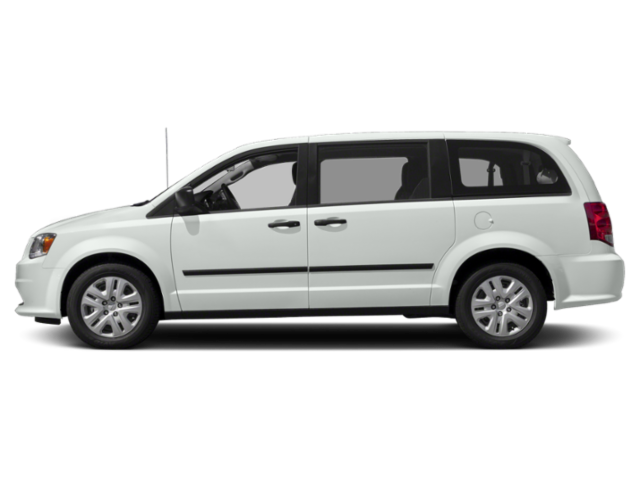 New 2019 DODGE Grand Caravan 4DR WGN SE