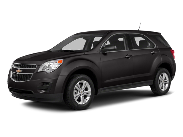 Pre-Owned 2014 CHEVROLET EQUINOX LS Sport U
