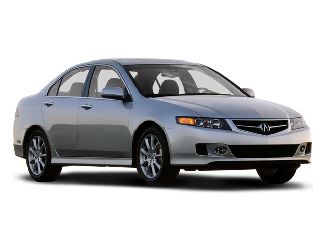 Pre-Owned 2008 Acura TSX Sedan 4D