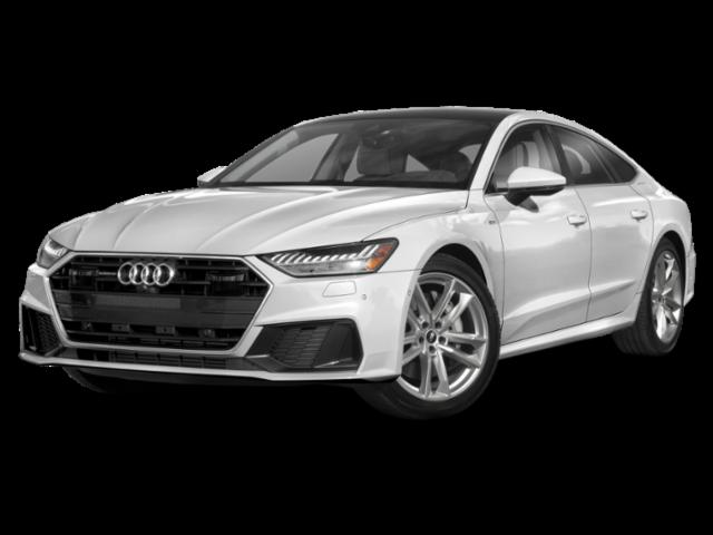 2021 Audi A7 55 Premium Plus