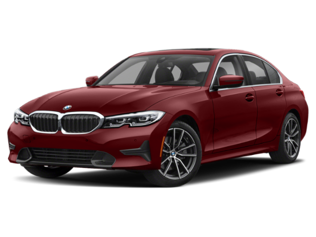 2020 BMW 3 Series 330i xDrive 4dr Car