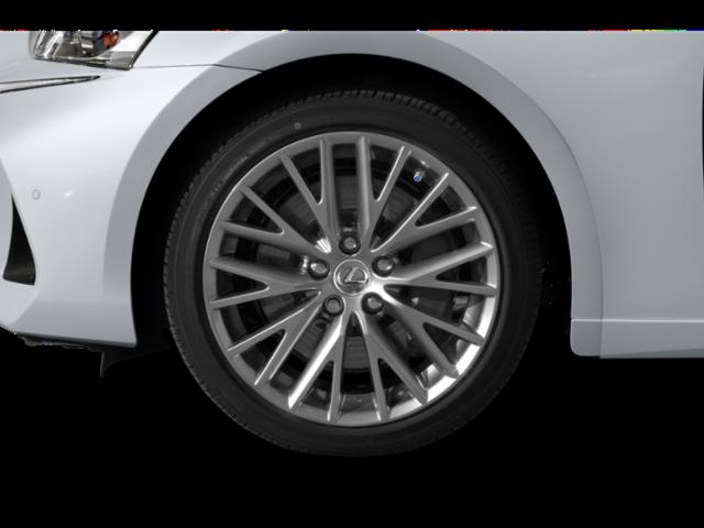 New 2020 Lexus IS 300 F SPORT