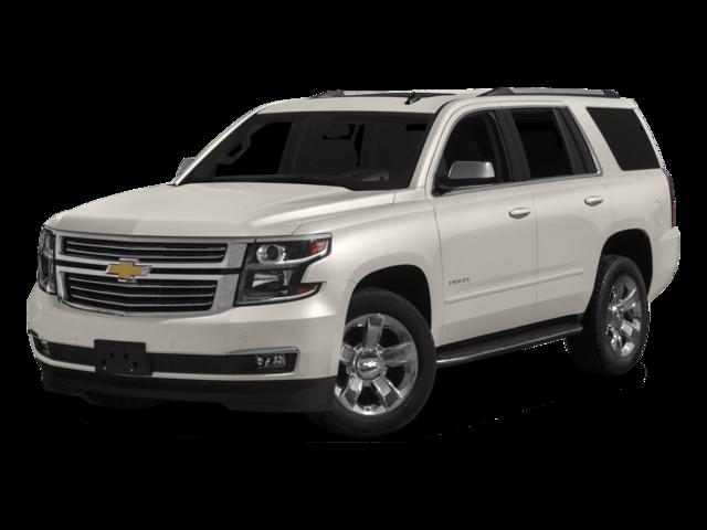 2017 Chevrolet Tahoe Premier 4D Sport Utility