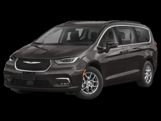 2021 Chrysler Pacifica Touring-L Plus Mini-van, Passenger