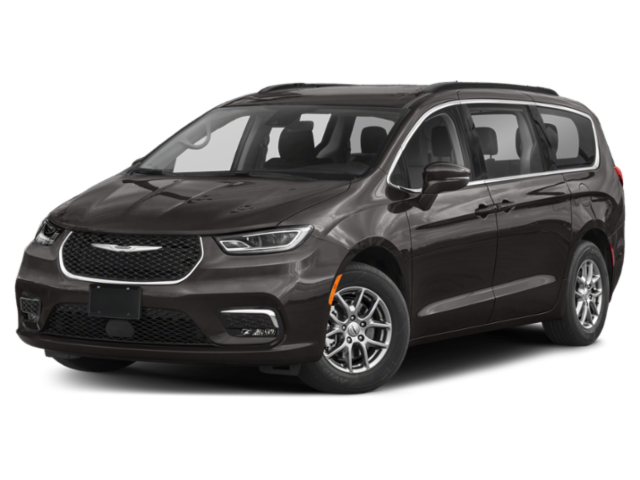 2021 CHRYSLER Pacifica Pinnacle Passenger Van