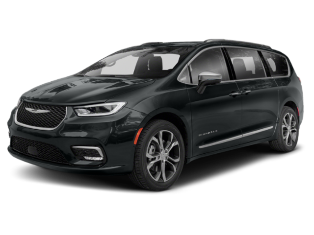 2021 Chrysler Pacifica Pinnacle Mini-van, Passenger
