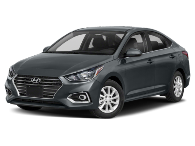 2020 Hyundai Accent SEL 4dr Car