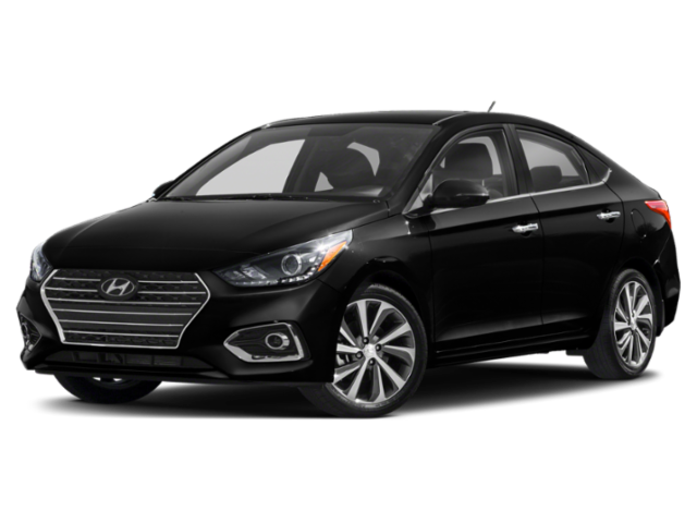 2020 Hyundai Accent 4DR SDN SE AT