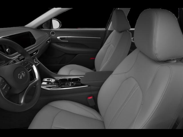 New 2020 Hyundai Sonata Limited
