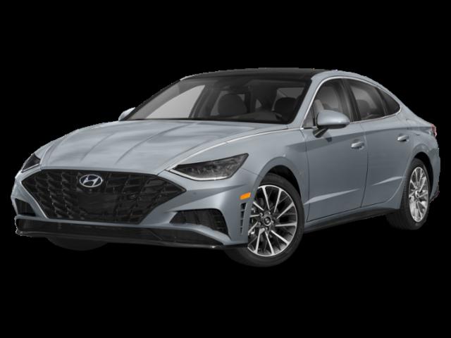 2020 Hyundai Sonata Limited 4D Sedan