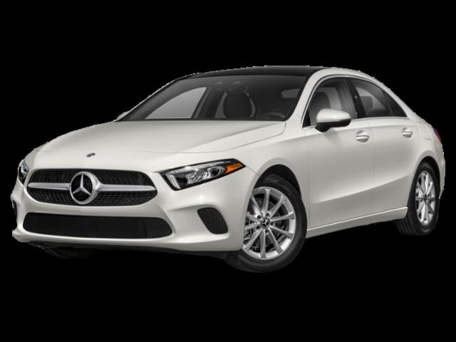 2020 Mercedes-Benz A-Class A 220 4dr Car