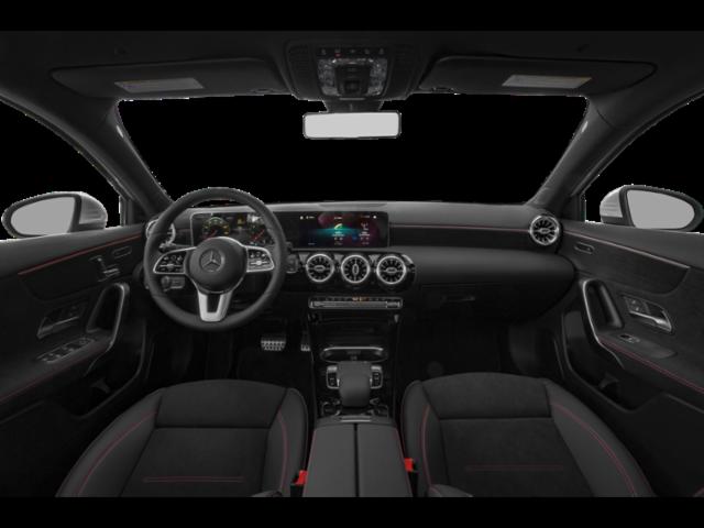 New 2020 Mercedes-Benz A-CLASS A 250