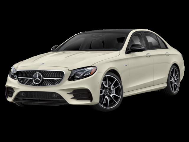 2020 Mercedes-Benz E53 4MATIC+ Sedan 4-Door Sedan