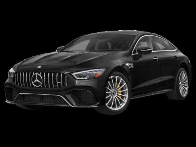 2020 Mercedes-Benz AMG GT 63 S 4MATIC+ 4-Door Coupe