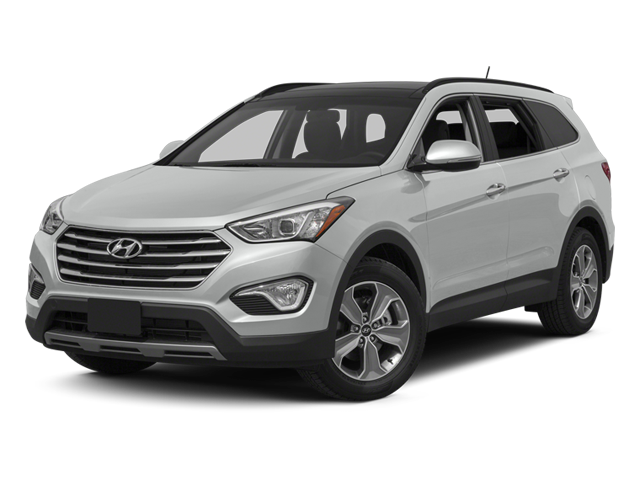 Pre-Owned 2014 Hyundai Santa Fe GLS