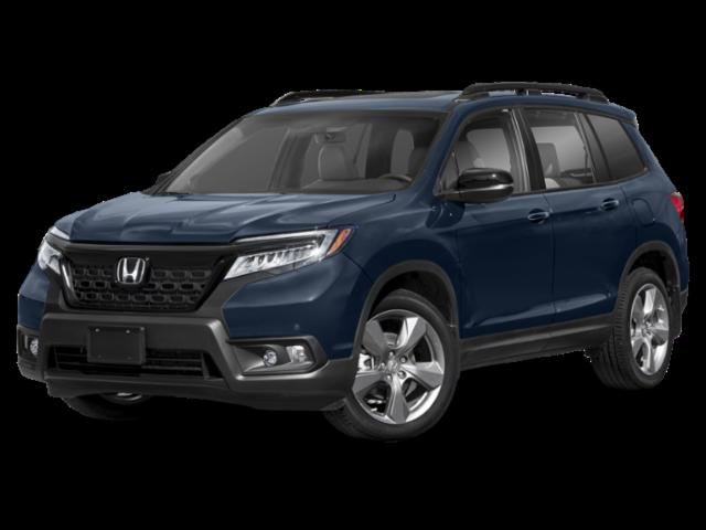 2019 Honda Passport Touring Sport Utility