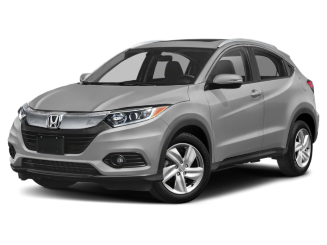 2019 Honda HR-V EX Sport Utility