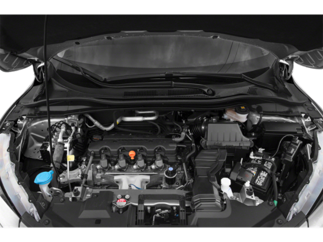 New 2019 Honda HR-V Touring AWD
