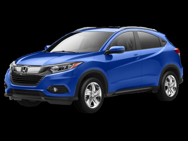2019 Honda HR-V LX AWD CVT SUV