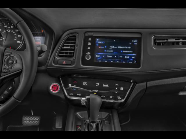 New 2019 Honda HR-V EX-L 2WD CVT