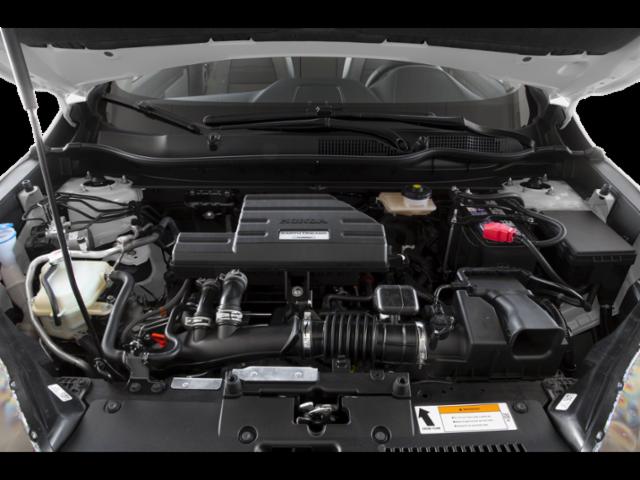 Demo 2019 Honda CR-V Touring AWD CVT