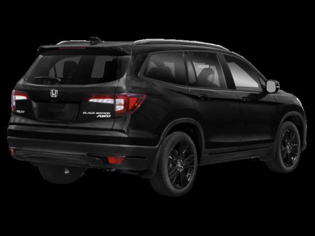 2019 Honda Pilot Elite 4D Sport Utility