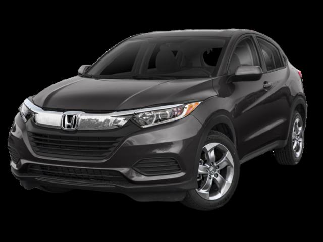 2019 Honda HR-V LX