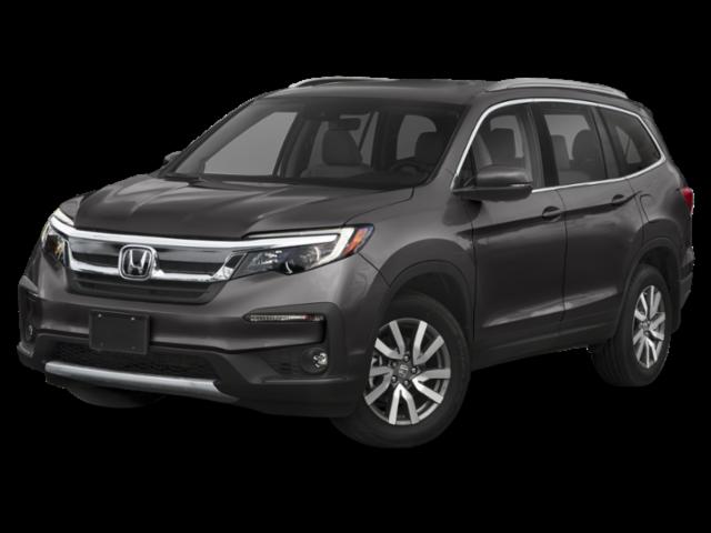 2019 Honda Pilot EX-L Navi AWD Sport Utility