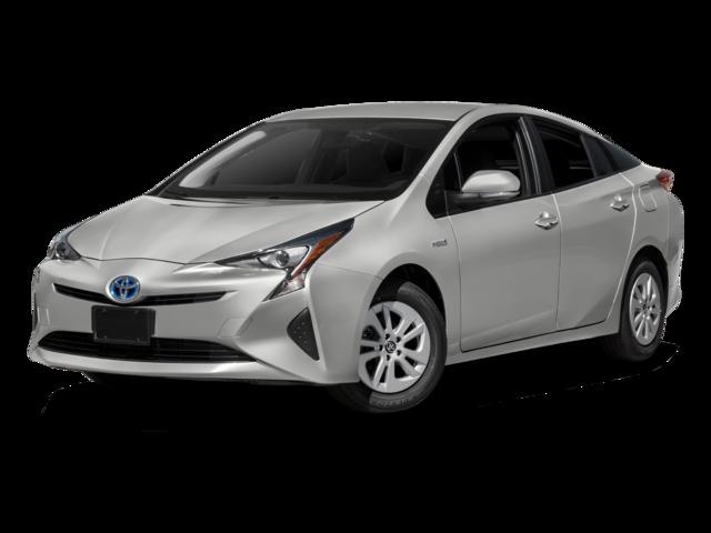 2016 Toyota Prius Three SEDAN