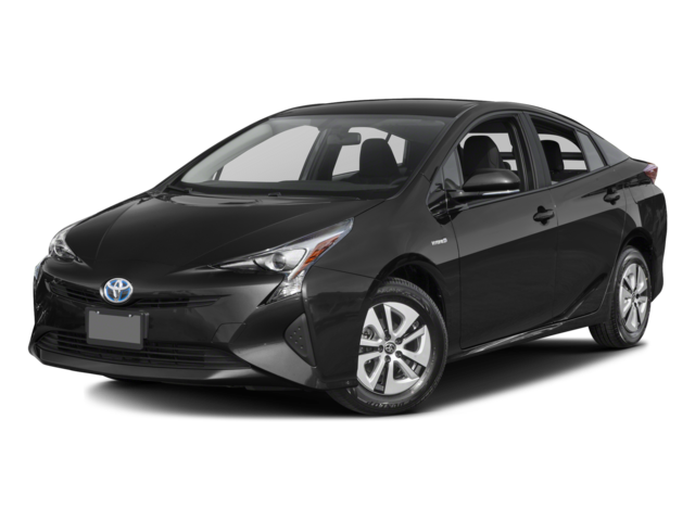 2016 Toyota Prius Two Eco 5D Hatchback