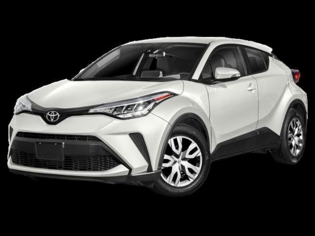 2021 Toyota C-HR XLE Premium SUV