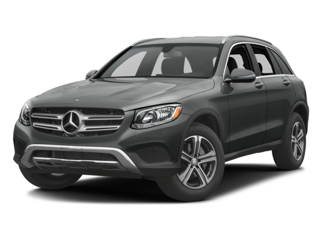 2017 Mercedes-Benz GLC GLC 300 SUV