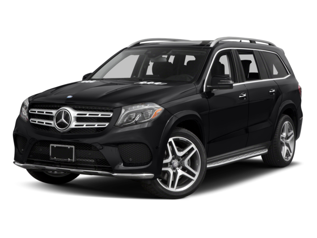 2017 Mercedes-Benz GLS GLS 550 4MATIC? SUV